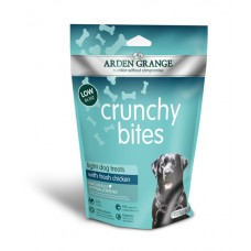 Arden Grange CRUNCHY BITES LIGHT rich in chicken **Out of Stock**
