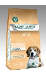 Arden Grange ADULT DOG with Pork & Rice