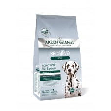 Arden Grange ADULT SENSITIVE Ocean White Fish & Potato - Grain Free **6kg Out of Stock**