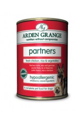 Arden Grange PARTNERS Fresh Chicken, Rice & Vegetables ** Out of Stock **