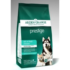 Arden Grange PRESTIGE - rich in fresh chicken **Out of Stock**