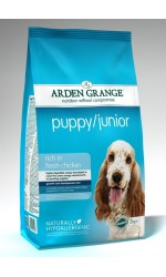 Arden Grange PUPPY JUNIOR