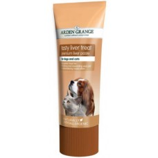 NEW - Arden Grange TASTY LIVER TREAT - for dogs (and cats)
