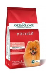 Arden Grange ADULT MINI Fresh Chicken and Rice